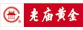 老庙黄金旗舰店logo